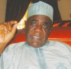 Buhari mourns late Kanti-Bello