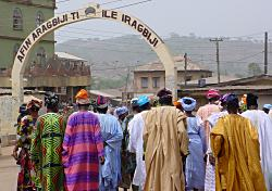 Iragbiji in Nigerian History: A Preamble