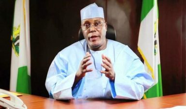 Atiku vows to fight corruption like never before if elected President