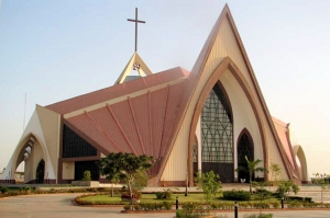 Churches urged to fight against odious practices