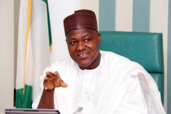 Exit from Recession: Dogara expresses happiness as Buhari's promised economic recovery achieved