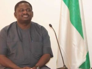 Nigerian Govt can't watch IPOB throw the country into a Tailspin, Femi Adesina declares in exclusive interview Times.gov in America