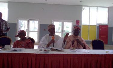 Ogun Elders' Forum partner in progress – Judge Bola Ajibola