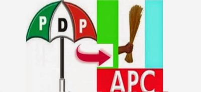 Restructuring as tool for campaign in 2019?