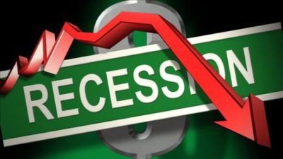 BREAKING: Nigeria exits recession with 0.55% GDP growth in Q2- NBS