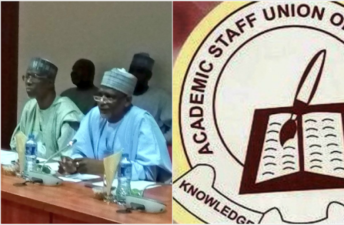 ASUU reach agreement with FG, may call off strike Friday