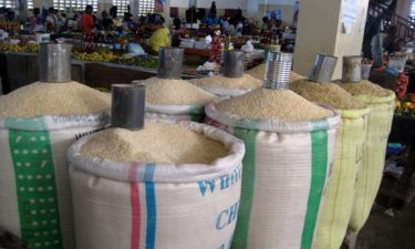 Price of rice set to further crash to N6,000 per bag, as FG, rice farmers association, others meet