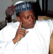 Northern Elders' purported endorsement of PDP's Atiku Abubakar, fake, fraudulent – Junaid Mohammed