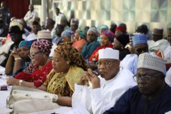 2019: Northern leaders condemn Fayose's declaration, insist on presidential ticket