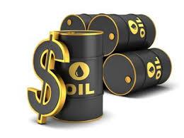 Oil price rises towards $59