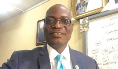 UNILAG gets new vice-chancellor