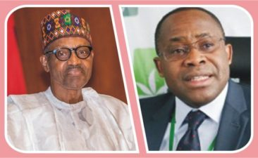 President Buhari re-appoints Uche Orji MD, Sovereign Wealth Fund