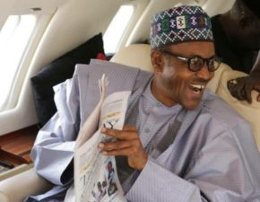 PDP, LOOTERS ARE LUCKY PMB IS NOT GMB: THE BEAUTY OF DEMOCRACY, BY OLANIRAN