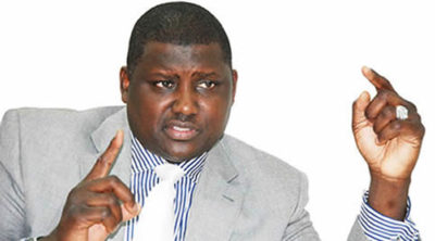 Malami to Senate: AGF exposes how ex-President took N5b monthly from pension fund with Maina, attempted to kill him