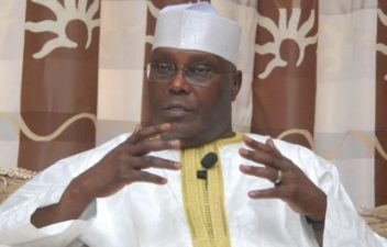 APC, PDP leaders restrategise as Atiku leaves ruling party