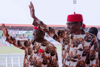 Igbo groups disagree over conditions for national unity, as NENYP says Ndigbo needs more than restructuring