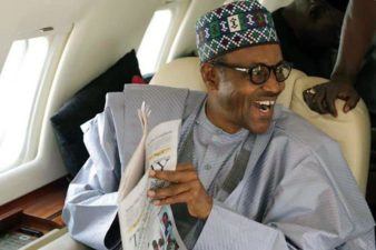 Appointments: Falsified report against Buhari's Administration by a Nigerian print medium worries Presidency