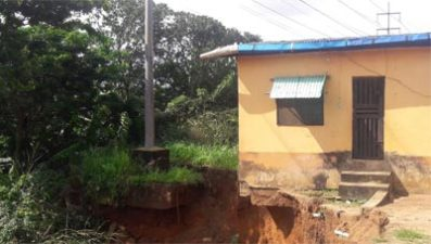 FEC approves N5.5bn for erosion control, 6 states benefit