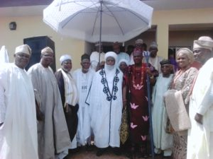 Bola Ajibola, Ahmad, Gbadamosi, others converge on Ibadan as MUSWEN holds 10th Anniversary Conference