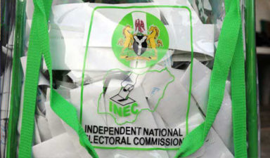 Election materials in Anambra hotel not our property, INEC insists