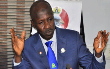 Magu's travails and issues around his denied arrest