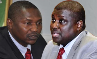 Mainagate: Malami gives Senate integrity test, says he couldn't have been vilified openly by people only for Senate to try him in secret