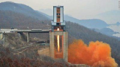 New ballistic missile puts U.S. Mainland within striking range, says North Korea