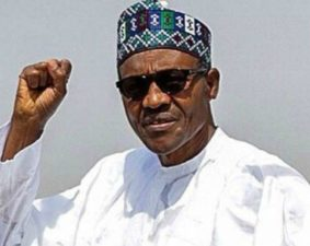 Buhari's Ebonyi Visit: A moment in History