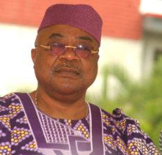 Mega Defection: Alao-Akala leads PDP, Accord members to APC