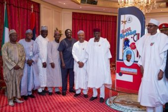 "Nigerian Presidency presents ""The Human Side of President Buhari"" documentary Sunday"