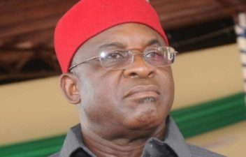 EFCC arrests David Mark, releases him on bail
