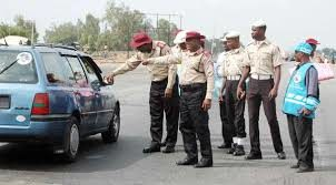 FRSC to Motorists: Drive against traffic, forfeit vehicle till after yuletide