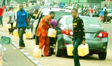 NNPC to Oil Marketers: You are liars, we continued to supply you despite your owing us N26.7b
