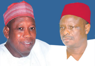 Ganduje calls for investigation of attack on APC supporters in Bebeji