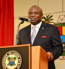 Groups score Ambode high in governance of Lagos