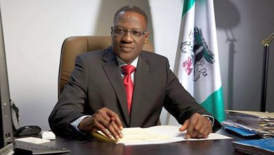 Kwara Politics: Governor Ahmed's aide resigns, stays in APC