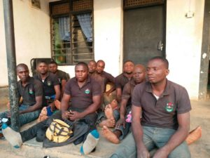 MURIC shocked at sponsored Benue militia, hails arrest, says there must be no cover-up