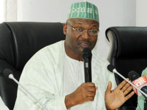INEC releases timetable for 2019 general elections
