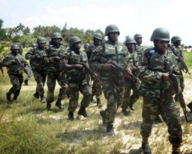 Military announces death of dreaded militant 'General' Karowei' – Report