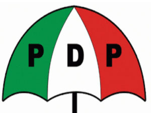 """PDP tells INEC to resist """"APC's plan to rig"""" election, PDP tells INEC"""
