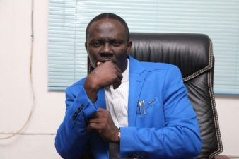 I will report to Police on Wednesday – Afegbua