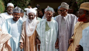 Traditional rulers to ensure re-election of Buhari in 2019 – Emir