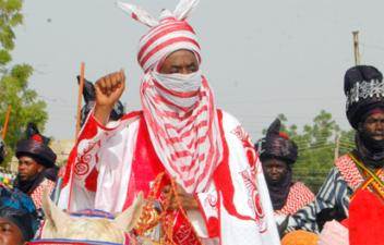 Emir Sanusi in talks with Miyetti Allah, others