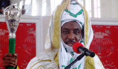 Emir Sanusi, Miyetti Allah back Ekiti anti-grazing law