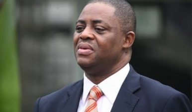 IGP Ibrahim Idris reportedly summons Femi Fani-Kayode over inciting publications