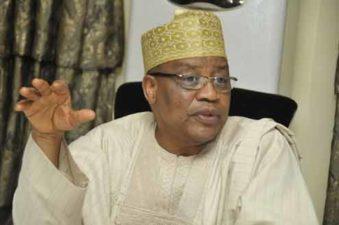 What exactly is Babangida saying? By Reuben Abati