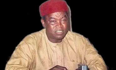 Olanrewaju, Shagaya's Army colleague, mourns as ex-ECOMOG Commander dies in ghastly auto crash