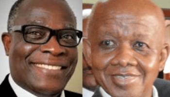 Discipline in Judiciary: President Buhari approves compulsory retirement Justice Ademola, dismissal of Tokode
