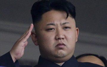 North Korea writes UN, accuses U.S. of causing tensions
