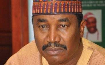 N11bn scandal: Ex-Governor Shema's trial begins